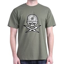 Atomic Pirate T-Shirt