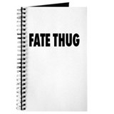 Fate Thug Journal