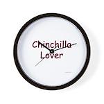 Chinny Lover Wall Clock
