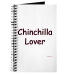 Chinny Lover Journal