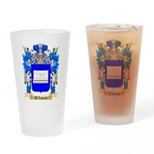 D'Andrea Drinking Glass
