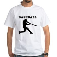 Baseball Batter T-Shirt