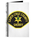 Santa Cruz Sheriff Journal