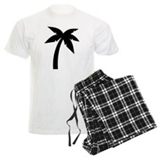 Palm icon symbol Pajamas