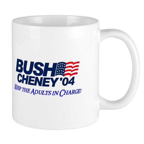 Adults in Charge Mug