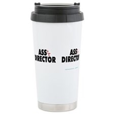 Cute Director Travel Mug