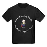 Loggin Family T