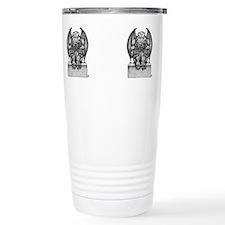 Unique Idols Travel Mug