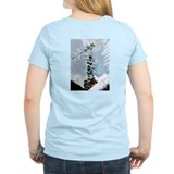 Namor Blue T-Shirt