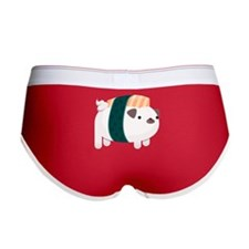 Nigiri-Pug Women's Boy Brief
