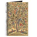 Celtic Tree Of Life Journal