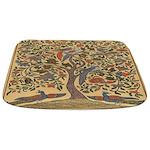 Celtic Tree Of Life Bathmat