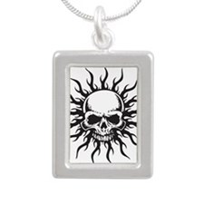 Tribal Skull Necklaces