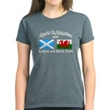 Scottish-Welsh Tee