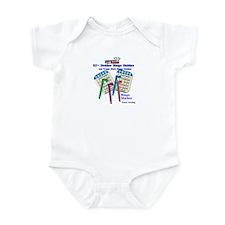 Bingo Infant Bodysuit