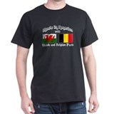 Welsh-Belgian T-Shirt