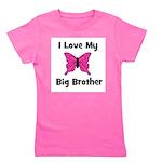 ilovemybigbrother.png Girl's Tee
