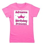 birthdayprincess_1st_Adreanna.png Girl's Tee