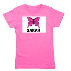 butterfly_SARAH.jpg Girl's Tee