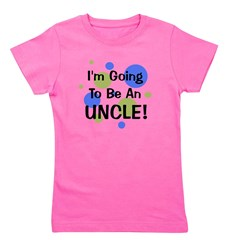 circles_goingtobeanUNCLE.png Girl's Tee