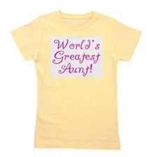 worldsgreatestaunt_pink.png Girl's Tee