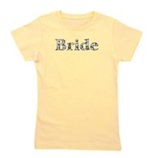 bride_lace.png Girl's Tee
