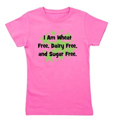 wheat_dairy_sugar_greenstars.png Girl's Tee