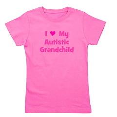 iheartmyautisticgrandchild_pink.png Girl's Tee