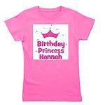 birthdayprincess_1st_bottom_HANNAH.png Girl's Tee