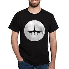 Aerospatiale BAC Concorde (parked) T-Shirt