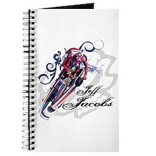 Funny Dirt bikes Journal
