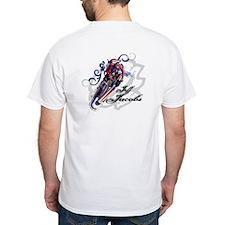 Funny Bike race Shirt