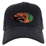 Leopard Baseball Hat
