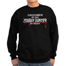 Zombie Hunter - Groomer Sweatshirt