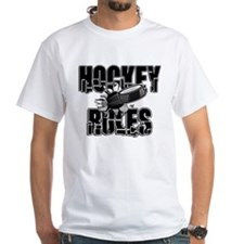 Hockey Rules Shirt