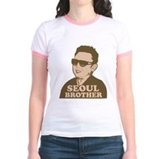 Kim Jong Il: Seoul Brother T