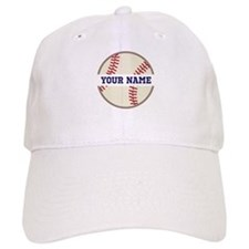 Personalized Baseball Sports Baseball Cap