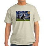 Starry Night Boston Ter Light T-Shirt