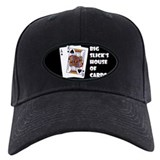 Big Slick's House of Cards Baseball Hat