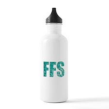 FFS (pool) Sports Water Bottle