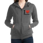 i-love-antartica-light-tee.png Zip Hoodie