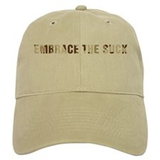 Embrace the Suck Baseball Cap