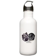 Together We Can Make a Difference Water Bottle