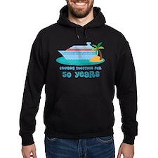 50th Anniversary Cruise Hoodie