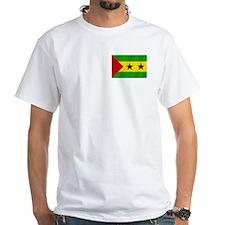 Flag of Sao Tome Shirt