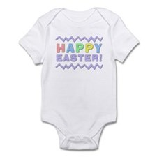 Happy Easter! Infant Bodysuit