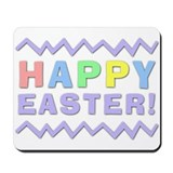 Happy Easter! Mousepad