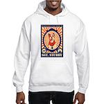 SGT. Stubby Hooded Sweatshirt