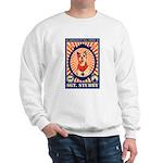 SGT. Stubby Sweatshirt