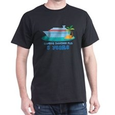 5th Anniversary Cruise T-Shirt